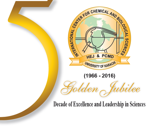 Golden Jubilee of ICCBS