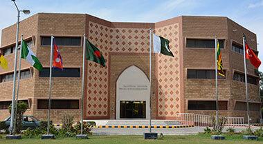 Prof. Dr. Atta-ur-Rahman Laboratories (TWC)